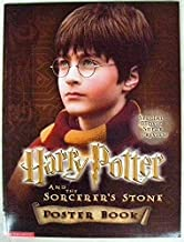 Best harry potter and the sorcerer's stone poster book Reviews
