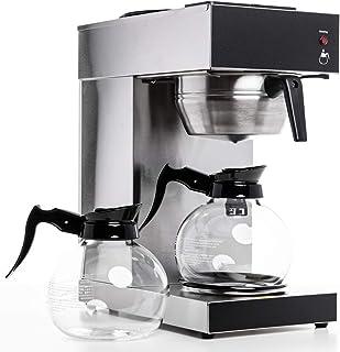 Mejor Maquina De Cafe Comercial de 2020 Mejor valorados y