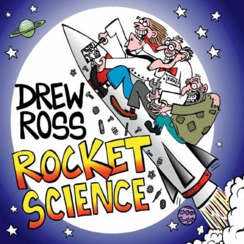Drew Ross