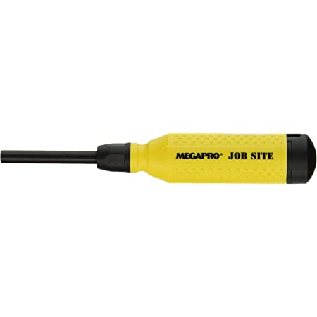 megapro 8 in 1 multibit screwdriver Brand New Made In USA
