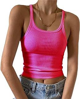 HEAD Damen Club Tank Top  Tank-Top pink NEU