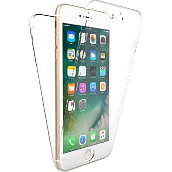 iGlobalmarket Funda para Apple iPhone 7 Plus / 8 Plus: Amazon.es ...