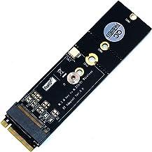 NGFF (M.2) Key A to Key M Adapter