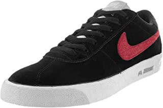 Nike SB Mens Bruin SB Premium Suede Low-Top Fashion Sneakers