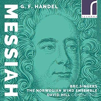 Messiah, HWV 56 (Arr. for Wind Ensemble by Stian Aareskjold)