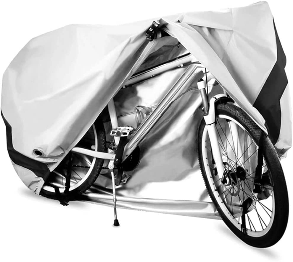 WDSWBEH Bike Cover Outdoor Waterproof Popular popular and Cove dustproof Bicycle New product type