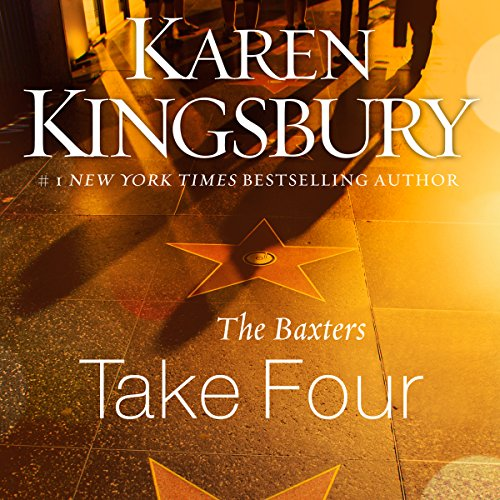 Take Four audiobook cover art