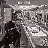Certifed Steppa (feat. Baby Eddie) [Explicit]