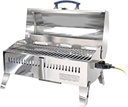 electric grill for boat