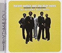 Ultimate Blue Notes by Harold Melvin & Blue Notes (2001-08-21)
