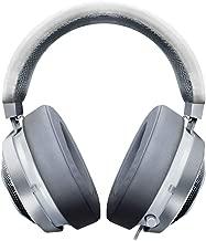 Razer Headset Kraken 7.1 V2 Chroma Com Mic Mercury Edition