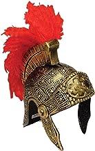 Jacobson Hat Company Mens Medieval Iron Knight Helmet