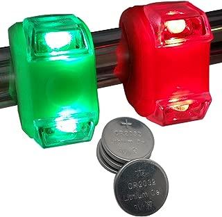 portable running lights
