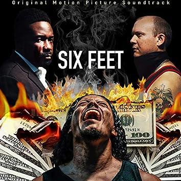 SIX FEET(Original Motion Picture Soundtrack) [feat. B. Lopez, BlacQ'smith, BoBo]