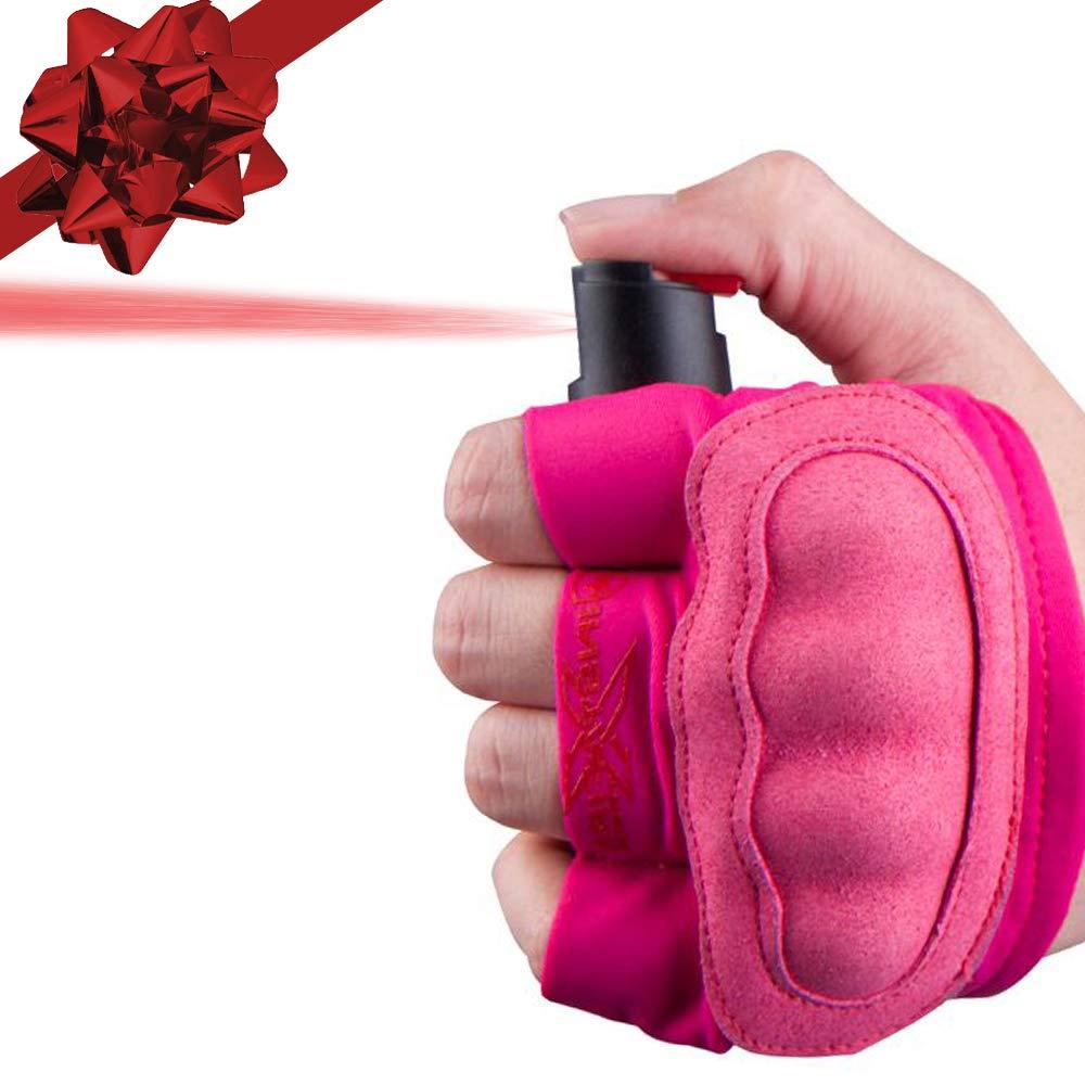 Guard Dog Instafire Self Defense Sweatproof