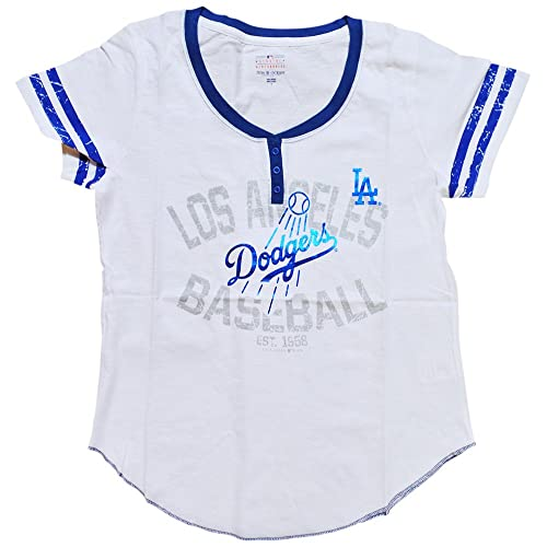 Women's Dodgers Apparel: Amazon com