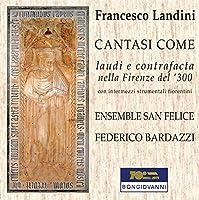 Landini: Cantasi Come