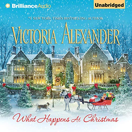 What Happens at Christmas  By  cover art