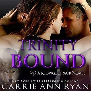 Trinity Bound audiobook cover art