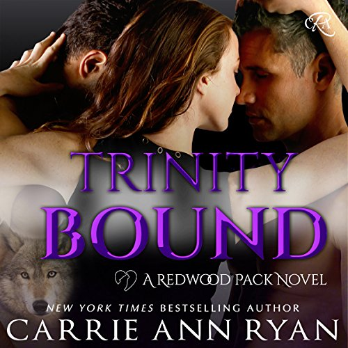 Trinity Bound cover art