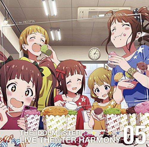Idolm@ster Live The@ter Ha05