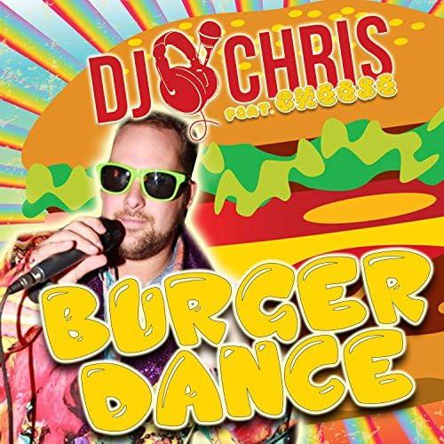 DJ Chris feat. Cheese