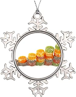 Cheyan Sweet Success Creative Business Concept Classic Christmas Christmas Snowflake Ornament Home Gift Christmas Outdoor Tree Decorations Ideas