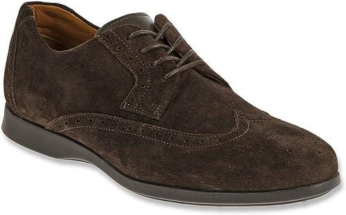 Sebago Men's Teague Wing Tip Oxford zapatos