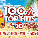 100% Top 40 Summer Hits 2018