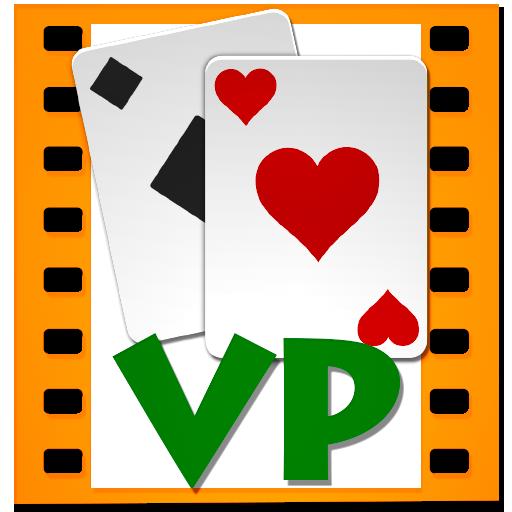 Video Poker Clash