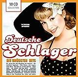 Deutsche Schlager - Die größten Hits