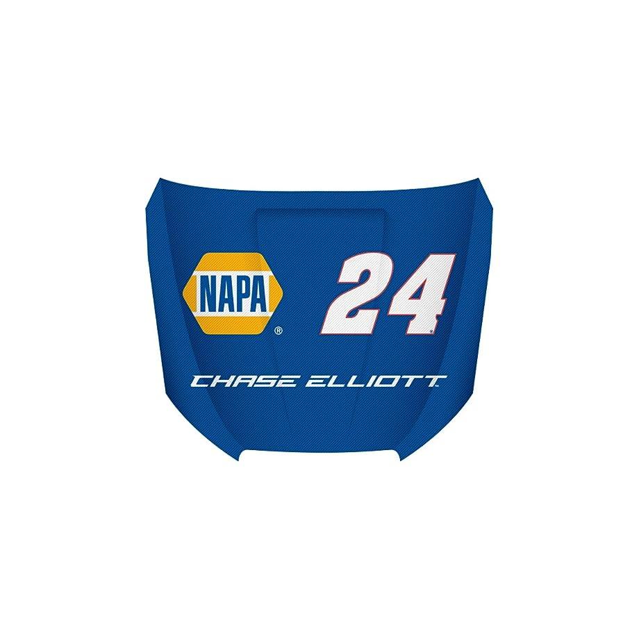 NASCAR Car Hood Cover #24 Chase Elliott - Fits All Sizes