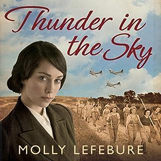 Thunder in the Sky cover art