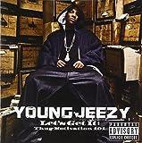 Songtexte von Jeezy - Let's Get It: Thug Motivation 101