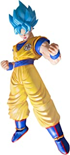 Bandai Hobby Figure-rise Standard SSGSS Goku (Special Color Ver.)