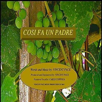 Cosi Fa un Padre (feat. Carlo Coppola) - Single