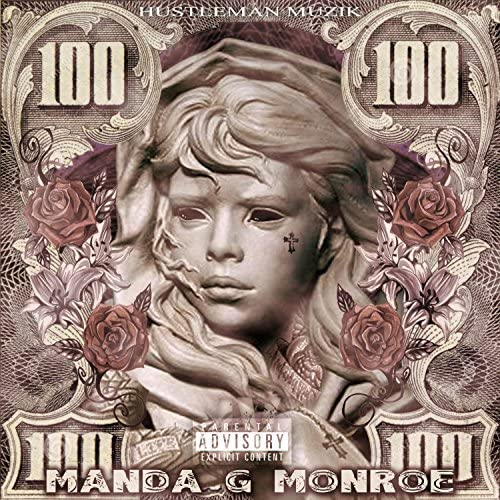 Manda G Monroe