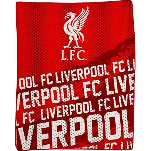 liverpool fc super soft large