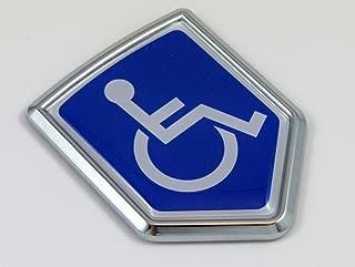 Best wheelchair bumper stickers Reviews
