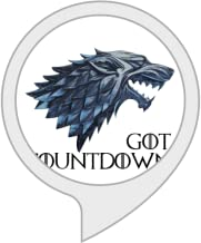 game of thrones count down
