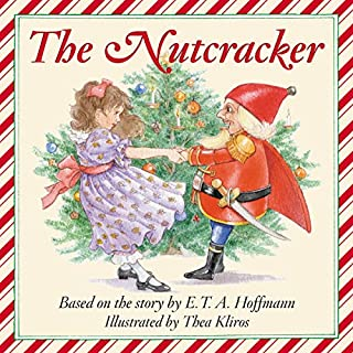 The Story of the Nutcracker Audio cover art