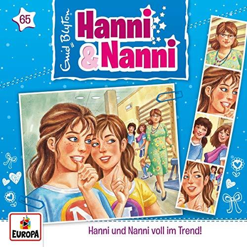 065/Hanni und Nanni Voll im Trend!