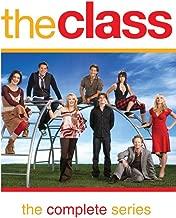 the class dvd season 1