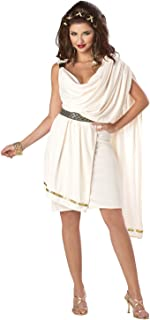 toga greek goddess costume