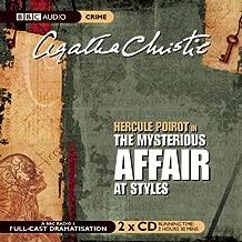 The Mysterious Affair at Styles: A BBC Full-Cast Radio Drama (BBC Audio Crime)