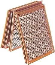 ACHICOO 20Pcs Prototype Paper Copper PCB Universal Experiment Matrix Circuit Board 5x7cm Electronic Hot Products