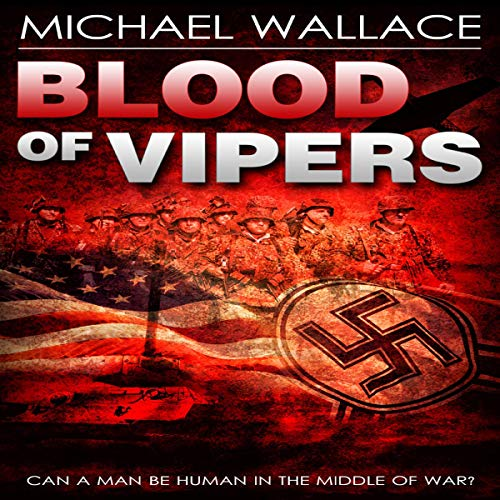 Blood of Vipers cover art