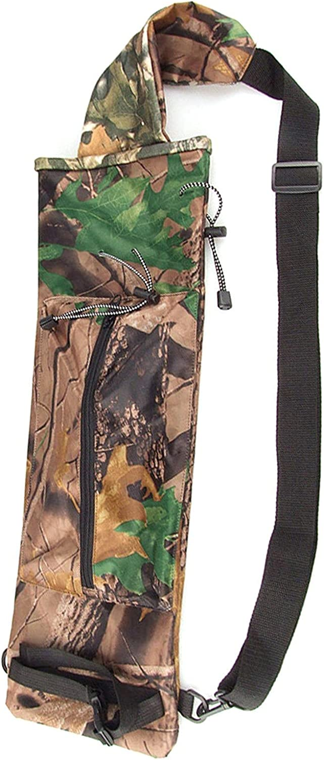 Glum Arrow Quiver Bag Backpack Popular products for Archers One-Shoulder free shipping