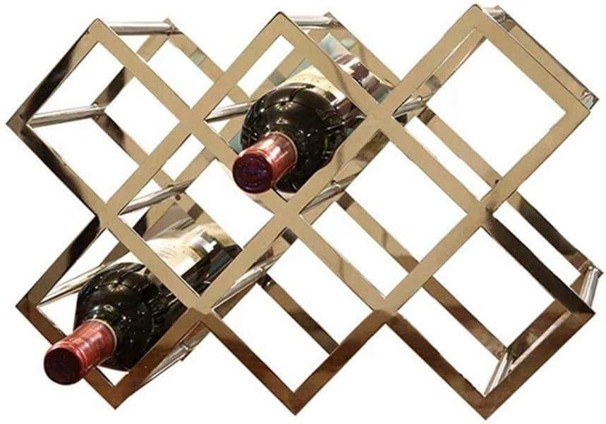 JF-XUAN Wine Save money 55% OFF Bottle Holder for Bottles - Multifunction Co 8