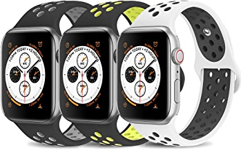 AdMaster Compatible with Apple Watch Bands 38mm 40mm 42mm...